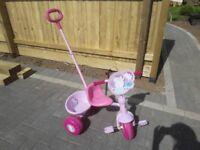 Peppa Pig Trike