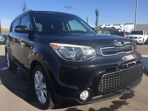 2015 Kia Soul EX- Heated seats, cruise, alloy wheels!