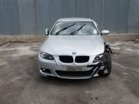 BMW 3 Series E92 320I M Sport N43B20A Engine GS6-17BG Gearbox 3.64 Rear Diff- BREAKING FOR PARTS