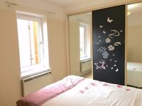 Furnished Double Room for Students