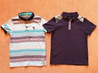 Boys Clothes Bundle (Size 7-8)