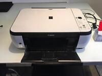 Canon Pixma MP270 Printer Scanner
