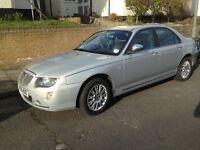 Rover 75 2.0 CDTi Connoisseur SE 4dr