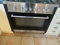 Matrix Range Cooker MR111/1SS - 90cm