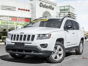 2013 Jeep Compass NORTH | ROOF RACKS | ALLOYS | OPEN SUNDAYS! |
