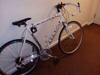 Barrosa Monza 2011 - Road Bike