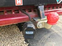Vw T25 T3 transporter tow bar