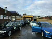 Carwash for sale