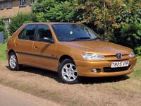 1999 Peugeot 306 Meridian 1.6 in Very Good Condition
