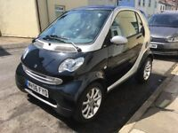 Smart Car Passion 2006 + Sound System