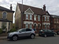 Double Room in friendly East Ipswich Houseshare - young professionals only