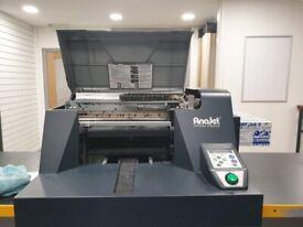 Anajet Sprint DTG Printer