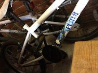 x2 x-rated bmx bikes