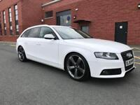 MAY 2010 AUDI A4 TDI 6 SPEED FULL SERVICE HISTORY EXCELLENT CONDITION