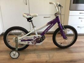 """Girls bike Specialized Hotrock 14"""""""