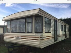 3 bed mobile home for rent in walsoken Wisbach £450pcm