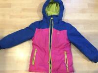 Bundle of 7 X Girls & Boys Coats And Ski Jackets