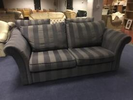3 seater and two chairs £200 one chair requires small clean