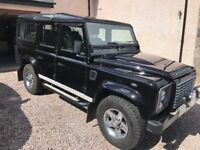 2012 Land Rover Defender County XS 2.2 TDCI DPF 7 Seater
