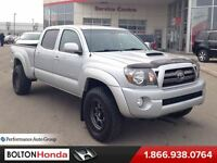 2009 Toyota Tacoma 4.0 L V6, TRD package, Off Road tires/rims