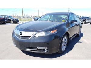 2014 Acura TL Base | Automatic | Bluetooth, Remote Entry