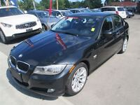 2011 BMW 328 i xDrive, NAVIGATION, SUNROOF.