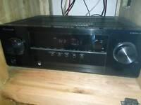 Pioneer VSX 322 Amp