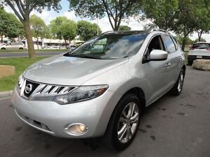 2010 Nissan Murano LE*ROOF*LEATHER*HEATED SEATS*