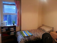 Double room to rent , just 30 sec from Norbury Station. Don't miss!! Available now!! NO AGENCY FEE