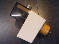 KENWOOD CHEF Cream Maker A927 attachment fits A901 - Pokesdown BH5 2AB
