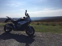 BMW S1000XR Sport SE, Immaculate condition, low miles, FBMWSH, genuine reason for sale.