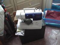 'Joys' Sewing Machine