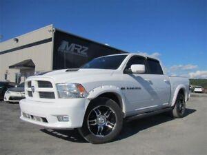 2012 Dodge Ram 1500 Sport R/T - Crew cab - Full Cuir - Mags 20''