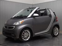 2013 smart fortwo CONVERTIBLE A/C MAGS NAVI