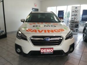 2018 Subaru Outback 2.5i Premier w/ Eyesight at