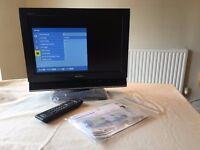 "Sony Bravia 19"" LCD Television"