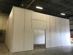 New & Used Walk-In Cooler & Freezer PANELS Available for Sale + Much More! >>> Get Your Quote Today, Call Text or Email!