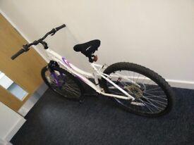 Reebok Ladies Bike £55ono excellent condition