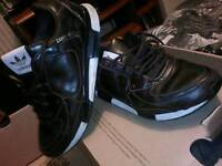 Uk6 adidàs leather david beckham