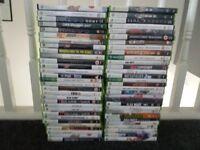xbox 360 games huge bundle 124 original games