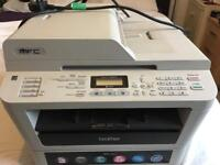 Brother MFC 7360N printer photocopier