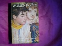 Women's Books - Select 3 for A Fiver!