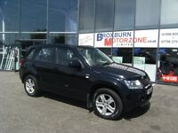 2007 56 SUZUKI GRAND VITARA 1.9 DDIS 5d 128 BHP FREE 12 MONTHS MOT **** GUARANTEED FINANCE ****