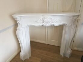 Fireplace for sale, excellent condition