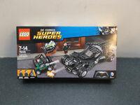 LEGO BATMAN BATMOBILE MINIFIGURES LEGO MOVIE BRAND NEW SET GIFT