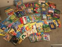 Large selection of children's book