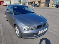 BMW, 1 SERIES, Hatchback, 2010, Manual, 1995 (cc), 3 doors