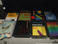 BBC computer Books Cassettes Mags manuals related 1980s
