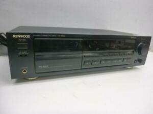 Kenwood Cassette Deck - We Buy & Sell Used Stereo Systems at Cash Pawn! 118040 - AL420409