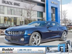 2011 Chevrolet Camaro SS 2 SS COUPE  SAFETY AND RECONDITIONED